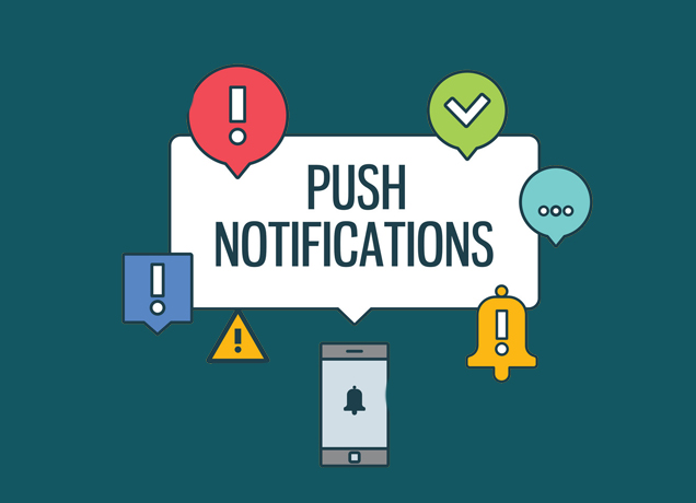 How to Spy On Push Notifications