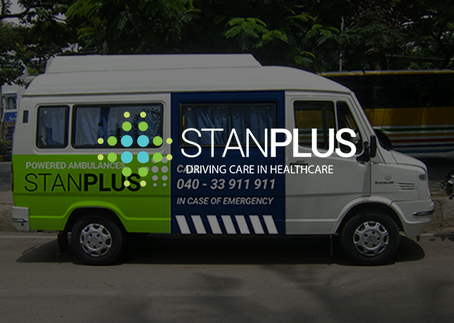 StanPlus Ensures Professional Medical Care Throughout the Medical Transport Journey