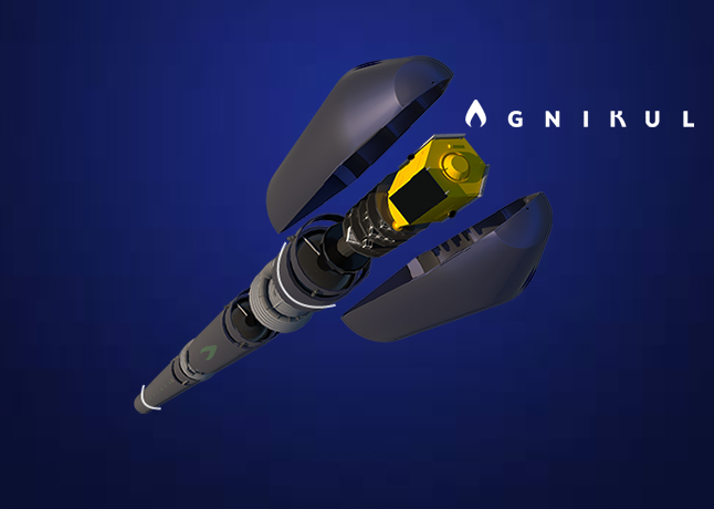 Space-Tech Startup Agnikul Lifts INR 23.4 Crore Pre-Series A Funding