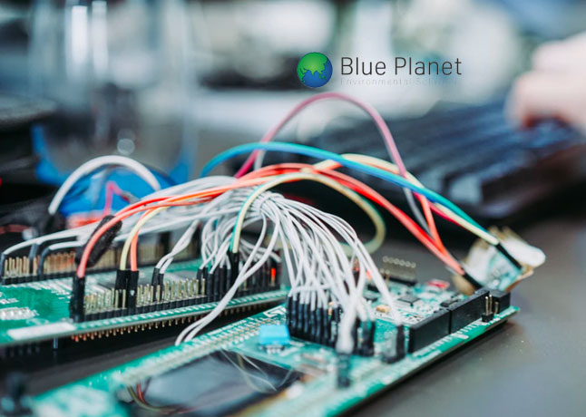 Singapore's Environmental Solution Startup Blue Planet Lifts $25M From Nomura