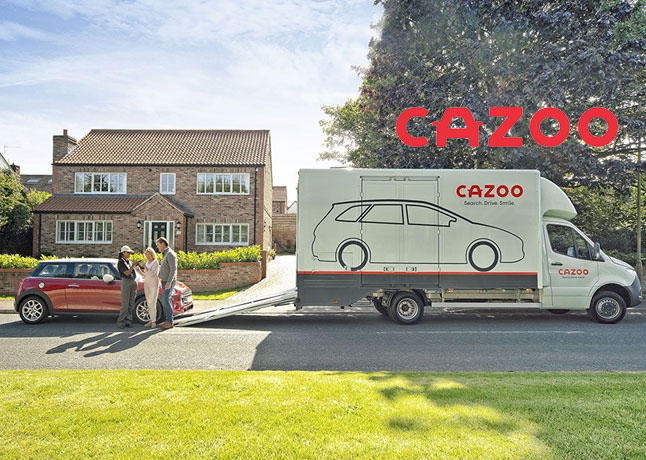 Used Car Marketplace Startup Cazoo Raised $116M From DMG Ventures