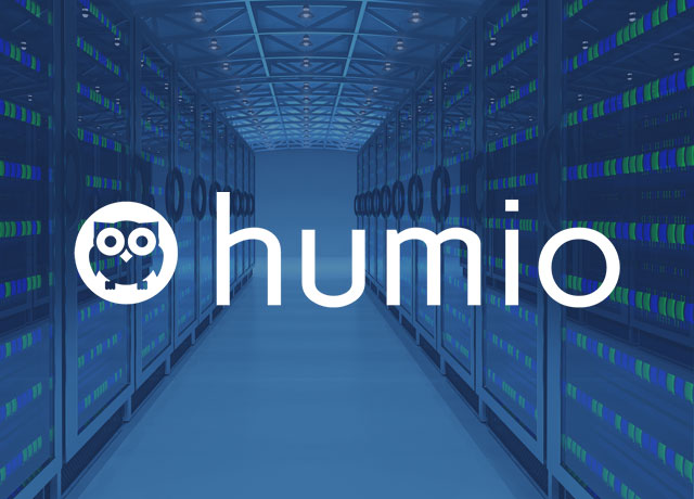 Log Management Startup Humio Lifts $20M From Dell Technologies