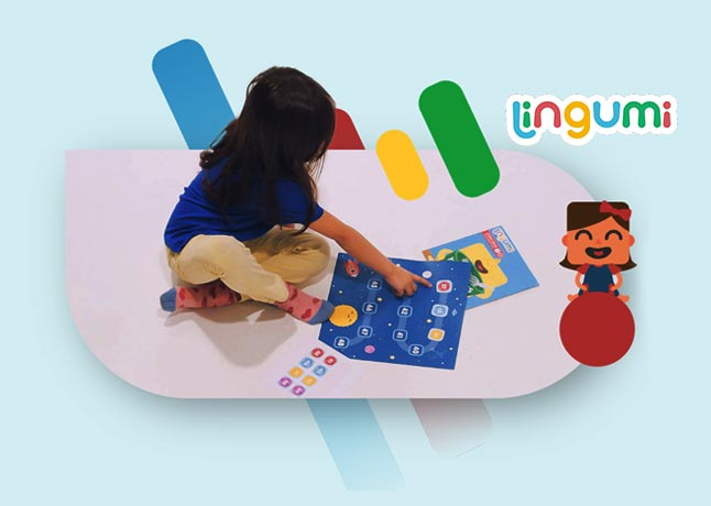 Pre-school Edtech Startup Lingumi Lifts £4m From North Summit