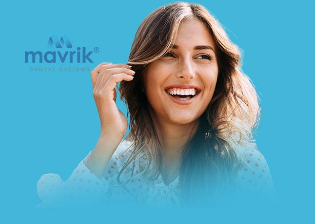First Fully Automated Teeth Whitening Startup Mavrik Lifts $30M From ABG