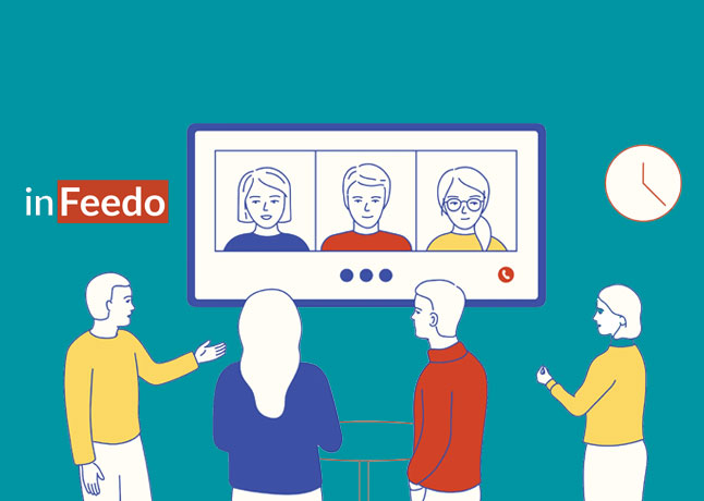SaaS Startup inFeedo Raises $700K From Y Combinator