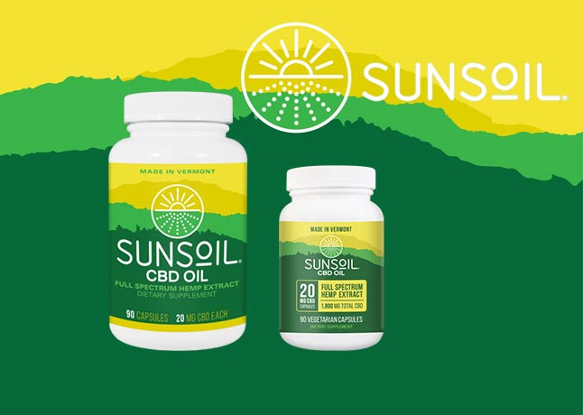 Sunsoil Proves CBD Products Are Quite Affordable and Accessible