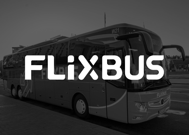 Tech-Enabled Mobility Service Flixbus To Start In PNW
