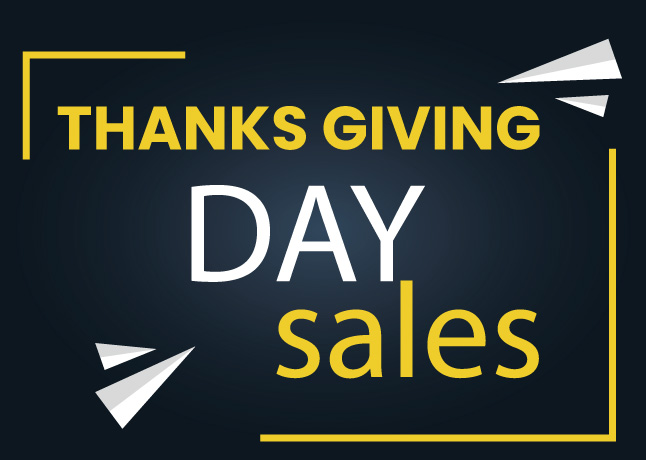 Thanksgiving Day Deals and Coupons 2019