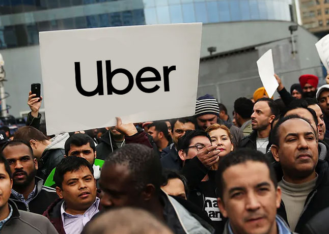 Third Wave Of Uber's Layoffs Will Cut 350 Employees