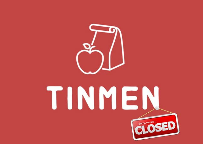 Zomato-Backed TinMen Homemade Food Startup Is Shut Down