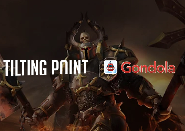 Tilting Point Acquires Mobile Game Monetization Platform Gondola