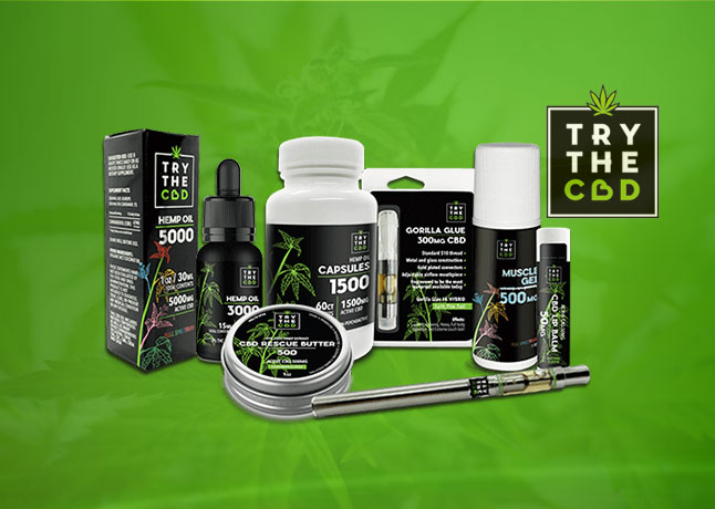Try The CBD Colorado High-Quality Products To Your Well-Being