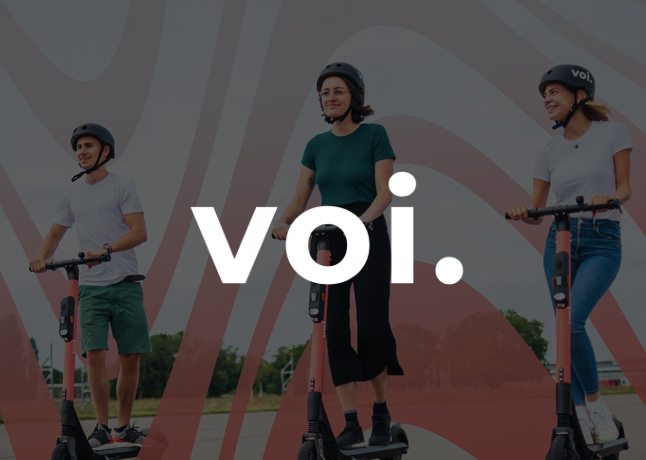 Voi Technology Raises $55M To Improve Micromobility In Europe