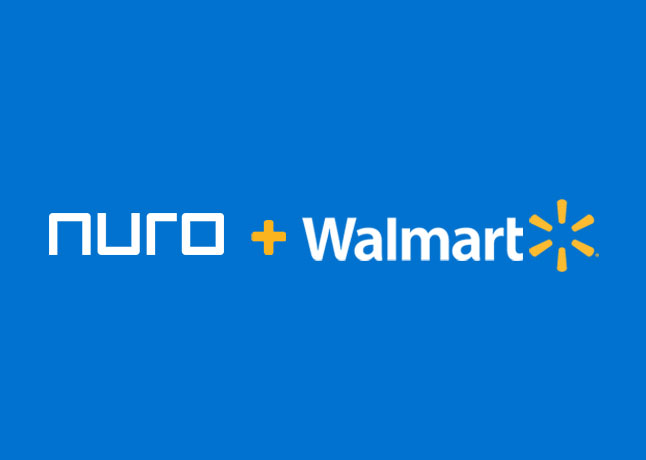 Walmart Partners With Nuro To Start Grocery Delivery In Houston