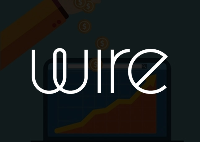 Wire Raises $8.2M And Justifies Its Holding Company's Shift To The US