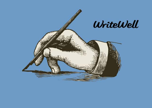 WriteWell-One-Stop Solution for Variety Of Templates