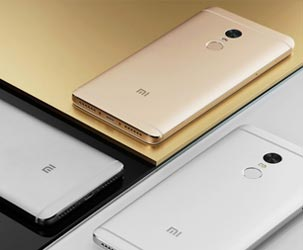Xiaomi Note 4 Prices Slashed