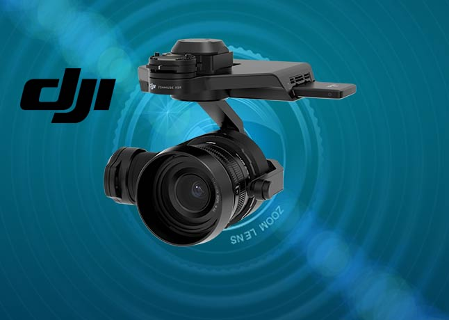 DJI Introduces New Thermal Imaging Camera Named Zenmuse XT S