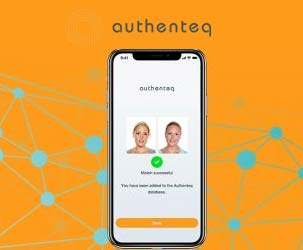 Now Make Your ID Verified Via Blockchain Based Technology, Authenteq