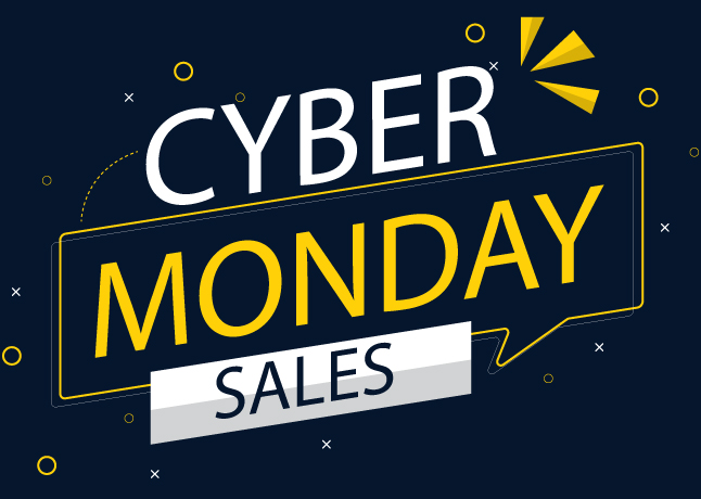 Cyber Monday Sales and Deals 2019