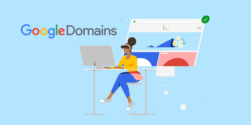 Google Domains- an incredible domain registration service by Google
