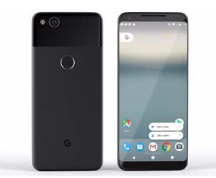 Google Pixel 2 Review : Meet the New Google Pixel 2