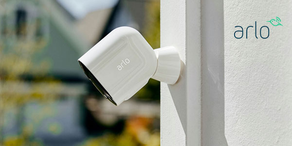 Arlo – A must own home security system