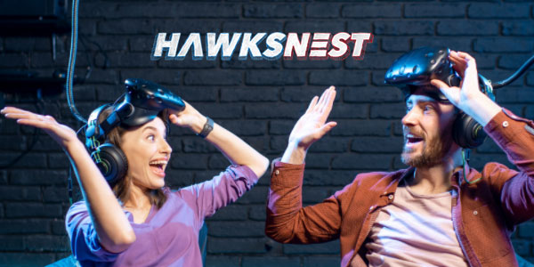 HawksNest Review: A well-known gaming channel on YouTube