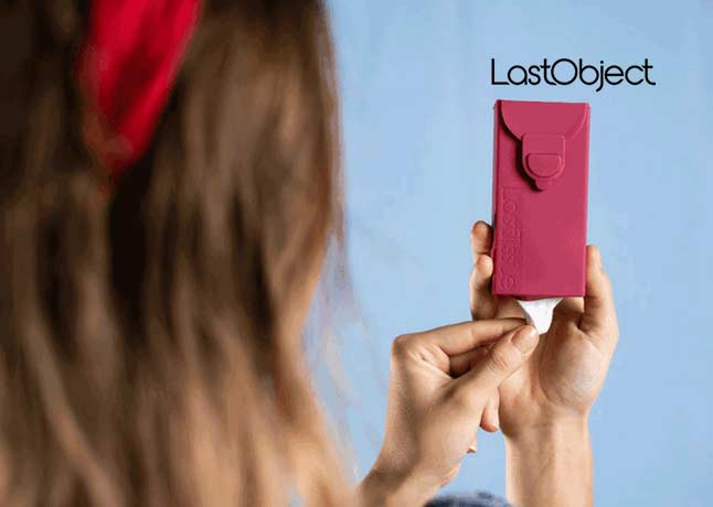 LastObject An Eco-Friendly Alternative To Single-Use Items
