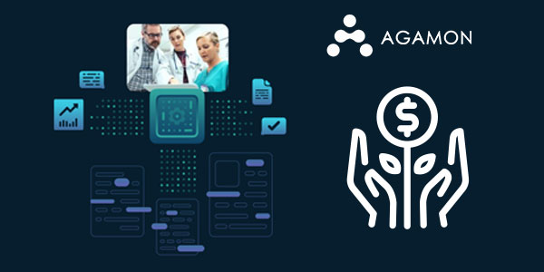 AI-Powered Healthcare Startup Agamon Lifts $3M from MMC Ventures