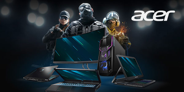 Acer Launches New Predator Triton 500 And Nitro 5 Gaming Laptops