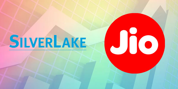 American Private Equity Giant Silver Lake Partners To Invest INR 5,655.75 Cr In Jio Platforms