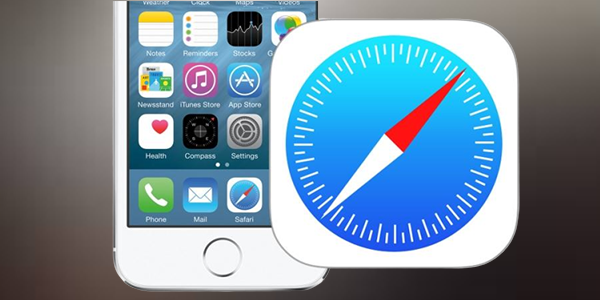 Safari on iOS could be sending tracking data to China