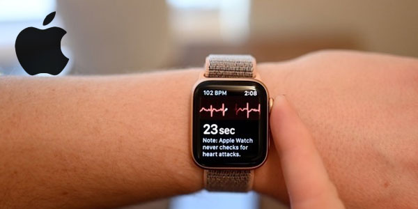 Apple Watch Series 6 Is Coming Up With Multiple Features