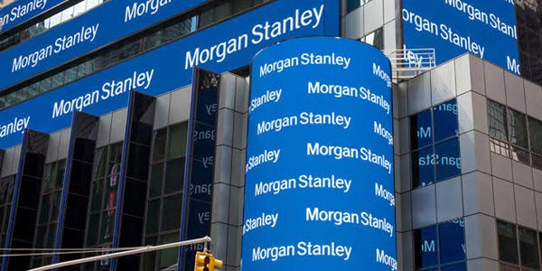 Bank of America And Morgan Stanley Focuses On Employee-Benefits Management