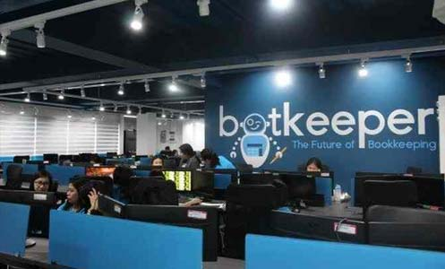 Botkeeper the feature of bookkeeping