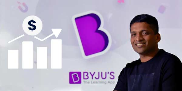 Byju's Lands $200M More From Existing Investor General Atlantic