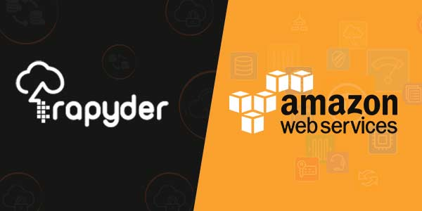 Cloudtech Startup Rapyder Cloud Solutions Partners With AWS