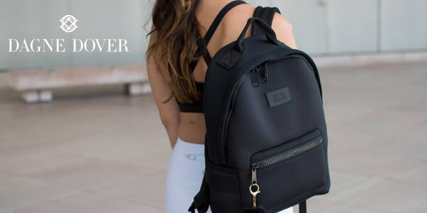 Dagne Dover The Brand that Merges Style With Durability