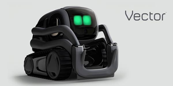 Digital Dream Labs Is Bringing Anki's Vector Robot Back To Life