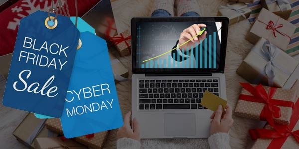 Digital Purchase Brings A Significant Shift In 2019 Holiday Shopping