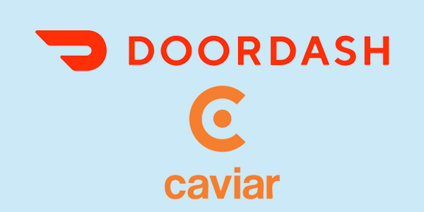 DoorDash swallows Caviar as food delivery sector consolidates