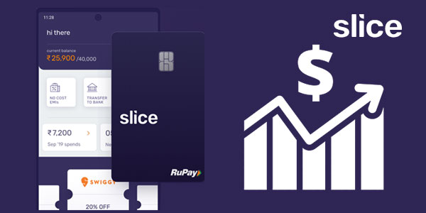 Fintech Startup slice Lifts INR 46 Cr Led By Japan's Gunosy