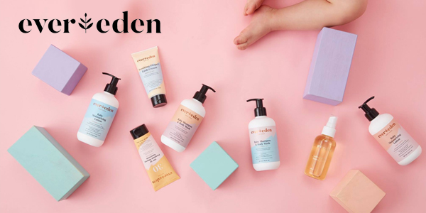 How This CEO Declined $2 Million Funding and Introduced Her Own Beauty Products Line Evereden