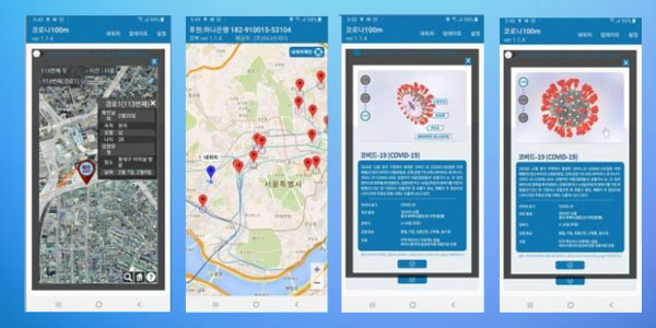 Indian Group of Entrepreneurs Teams Up To Develop App To Track Home Quarantines