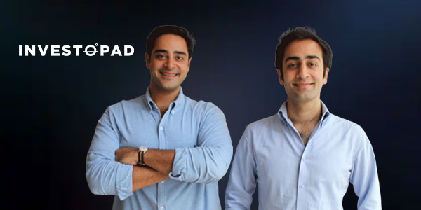 Investopad Founders Launches Good Capital For Indian Startups