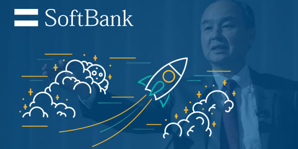 Japanese-based SoftBank Group Corporation Invests $2M Funding In US Startups