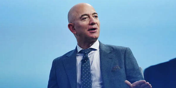 Jeff Bezos, Mark Zuckerberg is Taking Tech Wealth To a Whole New Level