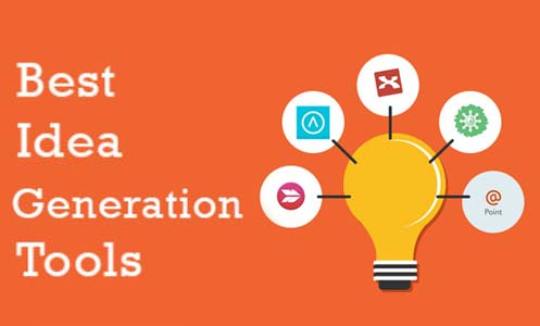 List of The Best Idea Generation Tools