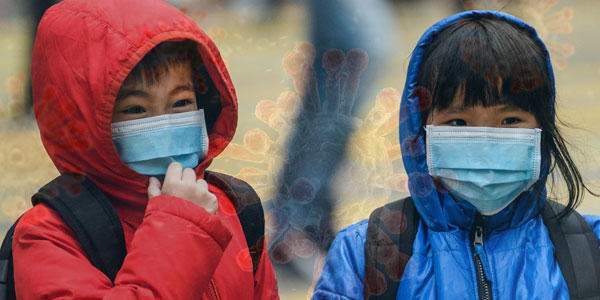 Lung and Immune Function in Kids Could Protect From Severe COVID-19